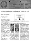 Hastings Alumni Bulletin Vol. IX, No.2 (1968) by Hastings College of the Law Alumni Association