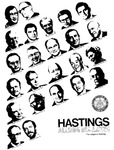 Hastings Alumni Bulletin Vol. XX, No.1 (Autumn 1975)