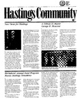 Hastings Community (Summer 1988)