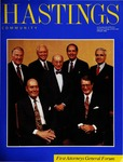 Hastings Community (Spring 1993)