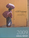 CGRS Annual Report 2009 by UC Hastings Center for Gender & Refugee Studies