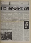 Hastings Law News Vol.20 No.3 by UC Hastings College of the Law