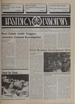 Hastings Law News Vol.20 No.4 by UC Hastings College of the Law