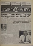 Hastings Law News Vol.20 No.7 by UC Hastings College of the Law