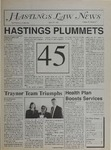 Hastings Law News Vol.28 No.7
