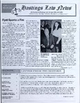 Hastings Law News 1999 Vol.1 Iss.1